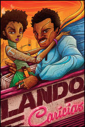 Lando Caricias by CALLit-ringo