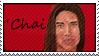 Chai's stamp by deppfan85