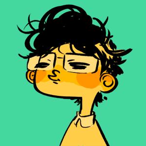 PollyGuo's Profile Picture