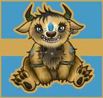 Chibi Bear