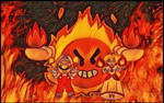 The Bringers of the Flames
