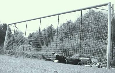 is it a goal? by JayBee5