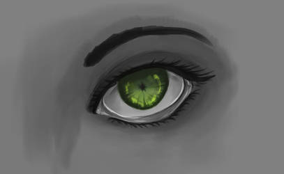 Trying digital painting ^^ by LSTJapinha