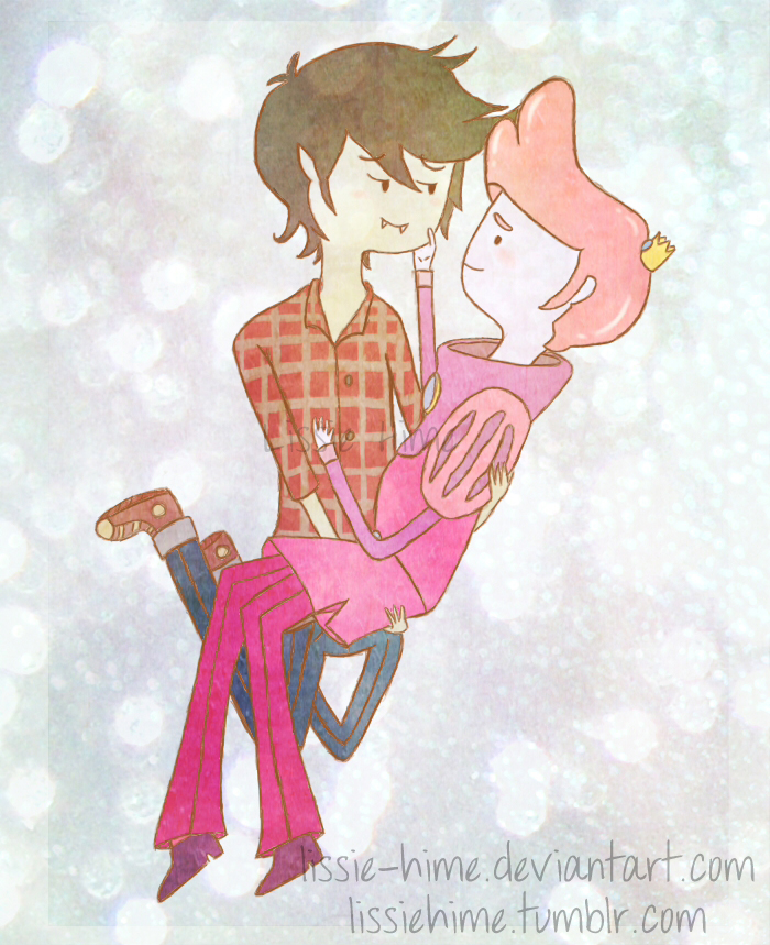 It's love time by Lissie-Hime