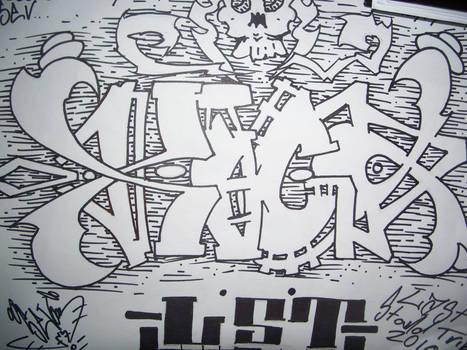 Kigo piece