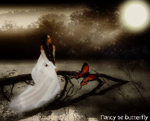 fairy by hauntingchant