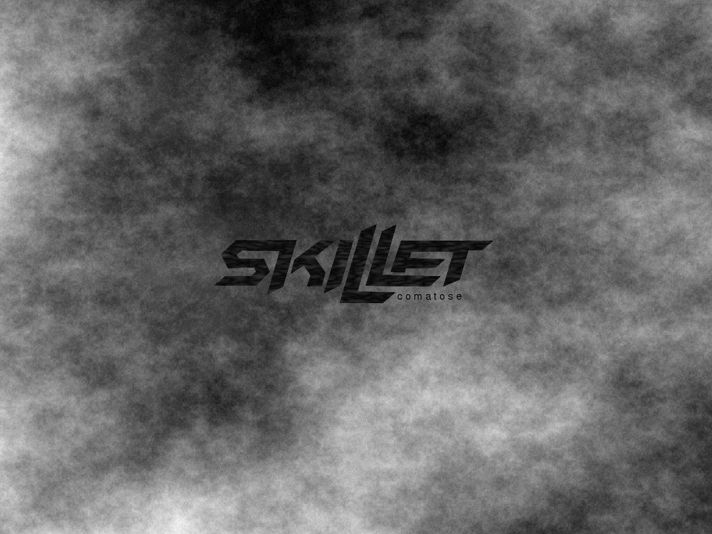 SKILLET By Master Bryon