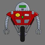 Scott the Robot