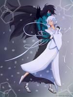 Bleach: Ichiruki Dance with Snow White