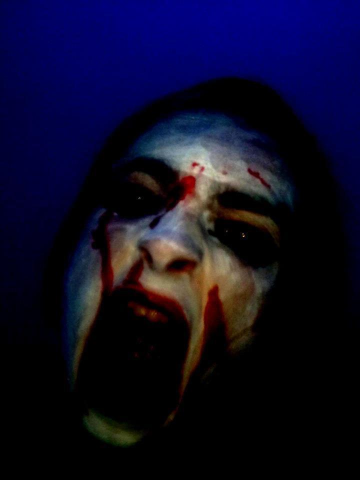 blood by mcrmcr666