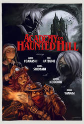 Academy on Haunted Hill