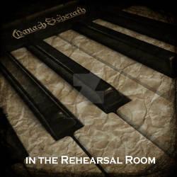 Manach Seherath - In the Reherarsal Room - Cover
