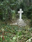 Highgate Cemetery 01
