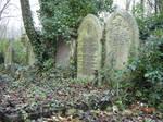 Highgate Cemetery 02