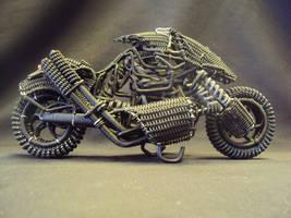mototerminator prototype