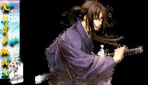 Hijikata Toshizou 2