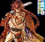 Onizaki Red Demon