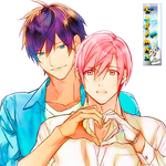 You are My Heart  Manga Ten Count