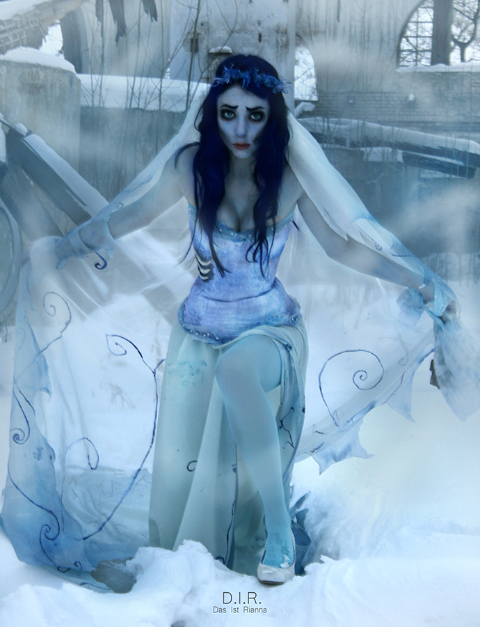 Cosplay - Σελίδα 2 Corpse_bride_by_nekosrocks-d3blm4v