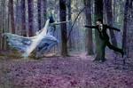 Corpse bride fairytale