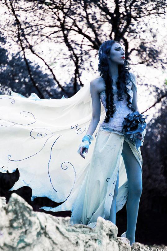 Corpse Bride , by NatalieCartman