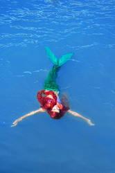 Ariel by NatalieCartman