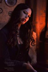 Vampire Diaries cosplay by NatalieCartman