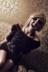 The Vampire Diaries cosplay : Caroline by NatalieCartman