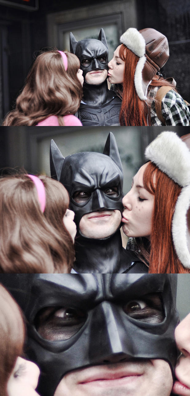 bitches love batman by NatalieCartman