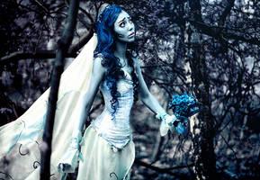Corpse Bride by NatalieCartman