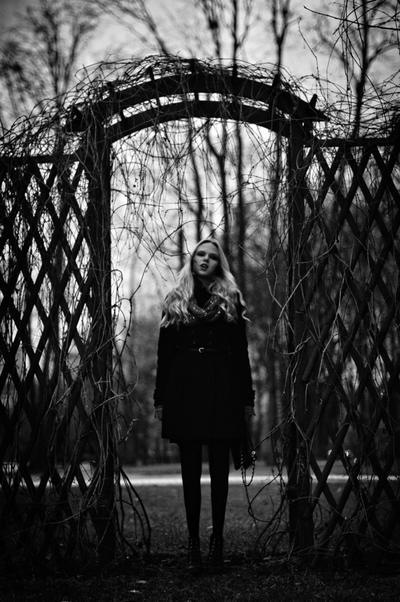 grausam by NatalieCartman