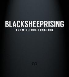 Form Before Function by BlackSheepRising