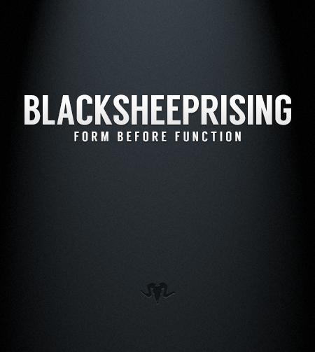 BlackSheepRising's Profile Picture