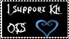 KH OC Stamp By ReikoChan by KH-OC-Club