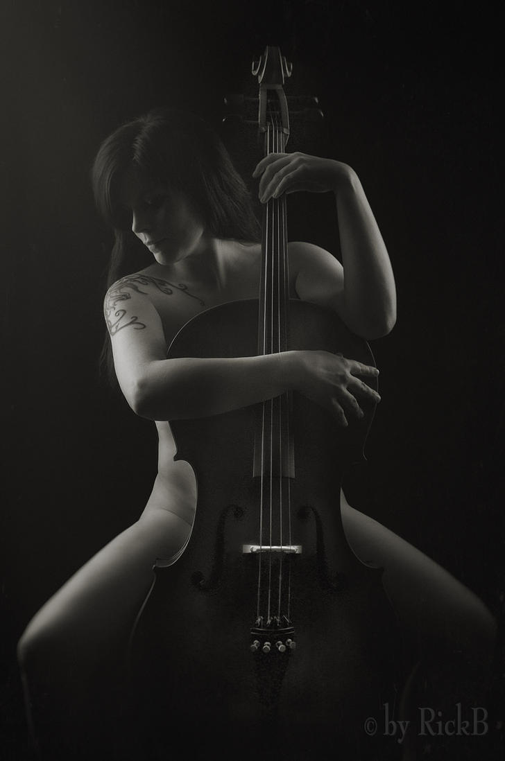 Cello by RickB500