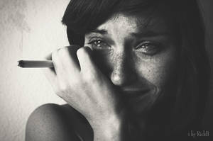 In despair by RickB500