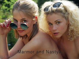 Marmor and Nastya - New: Video Preview, see text