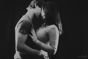 First Kiss by RickB500