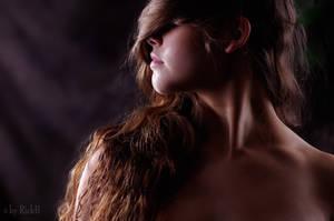 Pavlina's Hair by RickB500