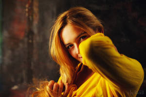 Yellow by RickB500