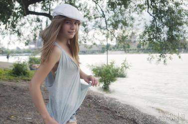 Fashion at the Rhine by RickB500