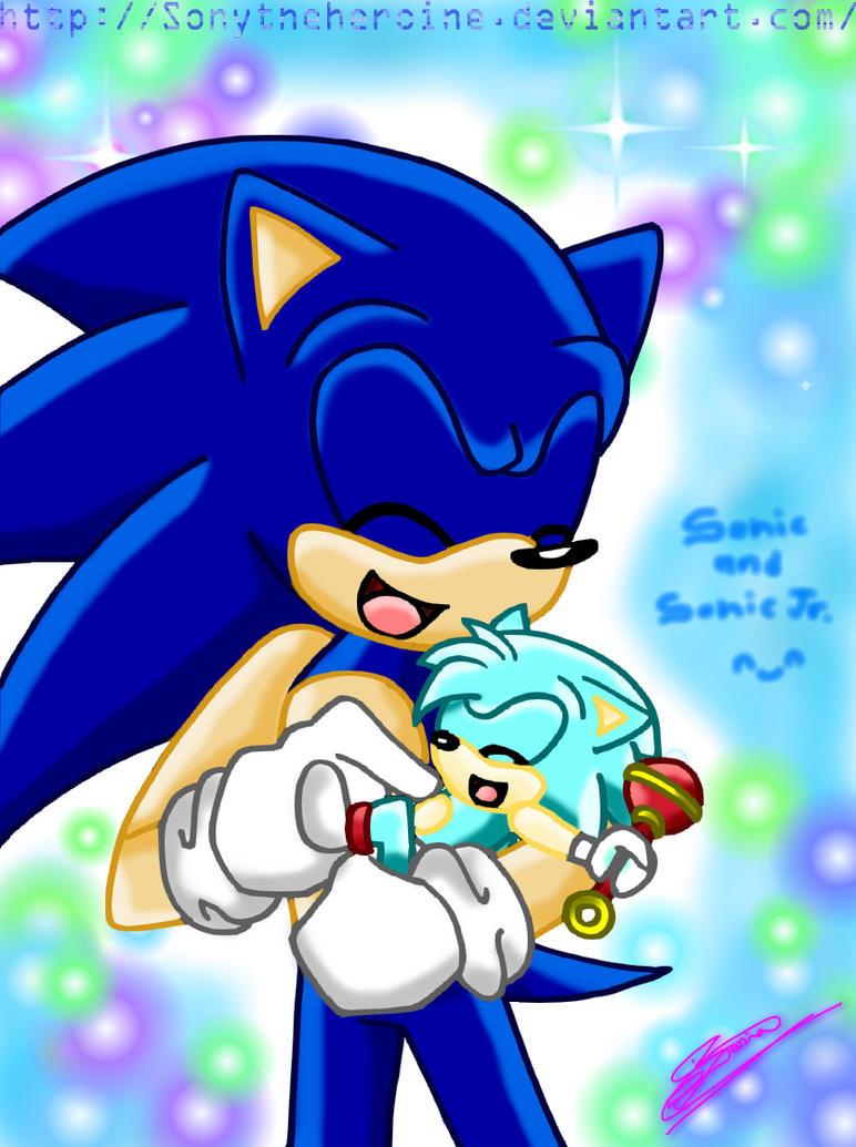 Metal Sonic Jr by Eli-J-Brony on DeviantArt