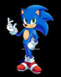 Sonic (movieverse)