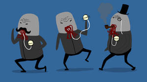 Ood Party by brobe