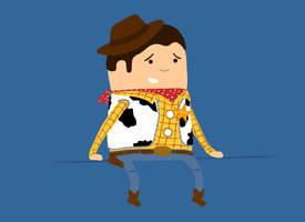 2. Woody by brobe