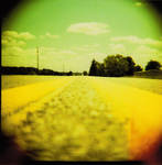 The Open Road by brobe