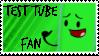 TestTube Fan