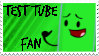 TestTube Fan by Kaptain-Klovers