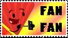 Fan Fan (XD) by Kaptain-Klovers