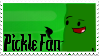 Pickle Fan by Kaptain-Klovers